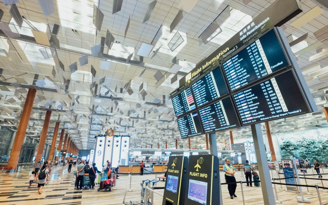 5 patarimai kaip lengvai pereiti patikrą oro uoste
