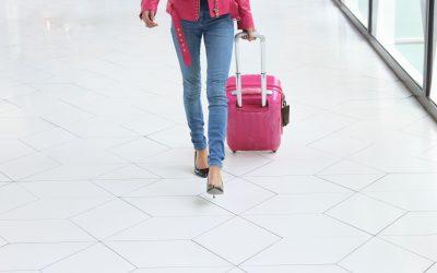 Ką galima gabenti registruotame ir rankiniame bagaže?