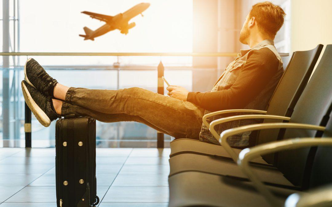 Keleivių teisės: ką reikia žinoti, jei skrydis buvo atšauktas?